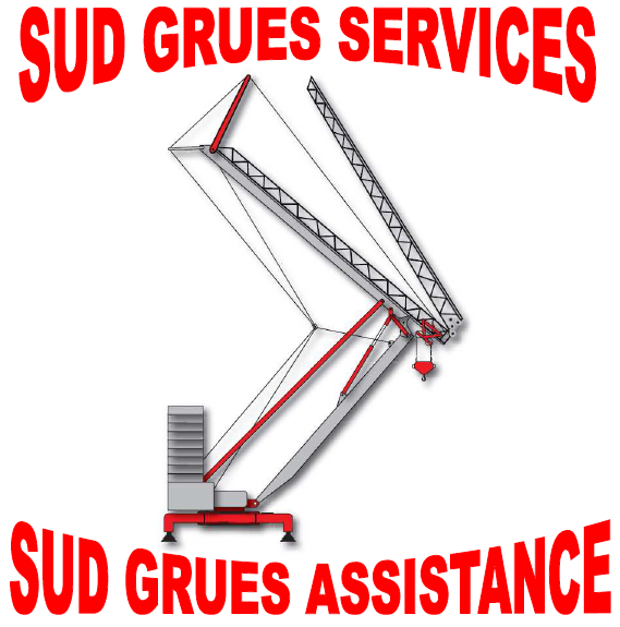 SUD GRUES SERVICES et SUD GRUES ASSISTANCE